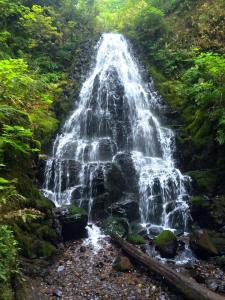 Beautiful Fairy Falls